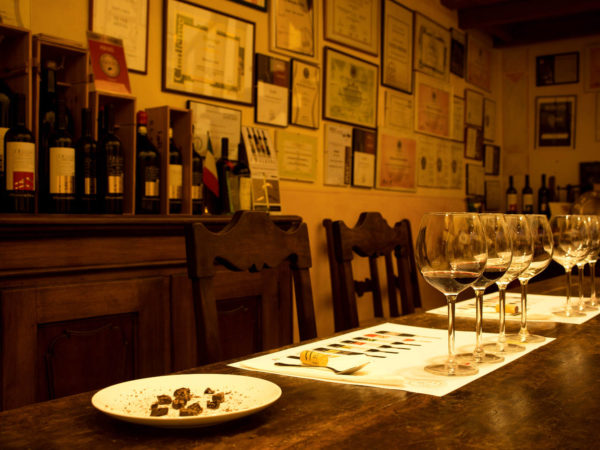 Super Tuscan Wine Tour - private wine tour Tuscany